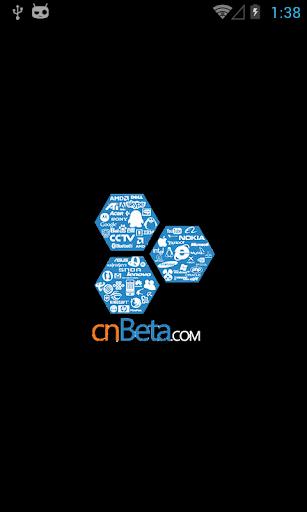 CnBeta中文业界资讯