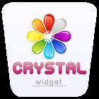 Crystal Widget icon