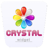 Crystal Widget