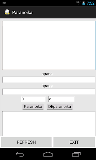 Paranoika