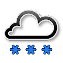 Canadian Weather logo
