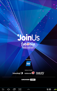 Eurovision Song Contest - screenshot thumbnail