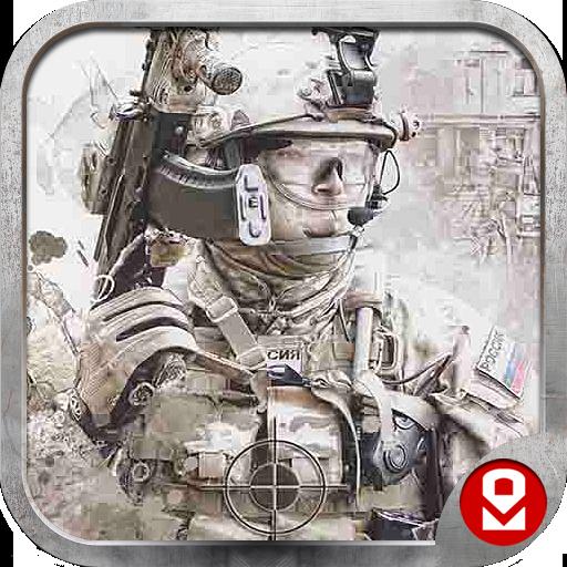 Special Forces 個人化 App LOGO-硬是要APP