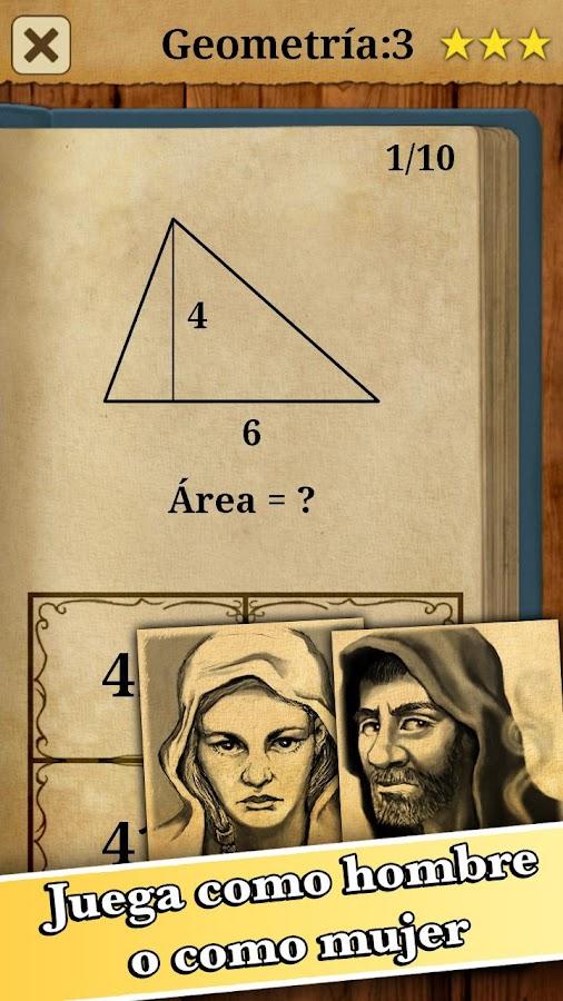 Rey de las Matemáticas APK