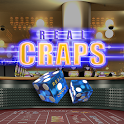 Real Craps icon