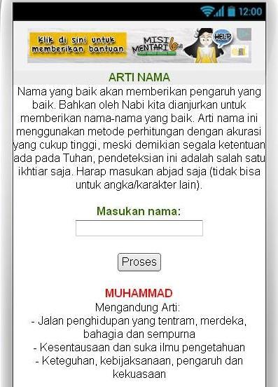 Ramalan arti nama revenue download estimates google play store screenshots reheart Image collections
