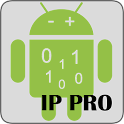 IP Controller Pro icon