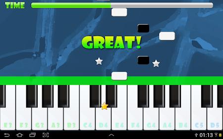 Piano Master FREE 2.23 screenshot 266377