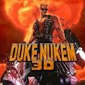 Soundboard Duke Nukem logo