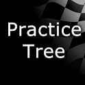 Practice Tree - Drag Racing icon