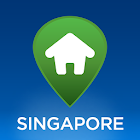 Singapore Property Search icon