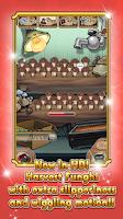 Screenshot of NEO Mushroom Garden