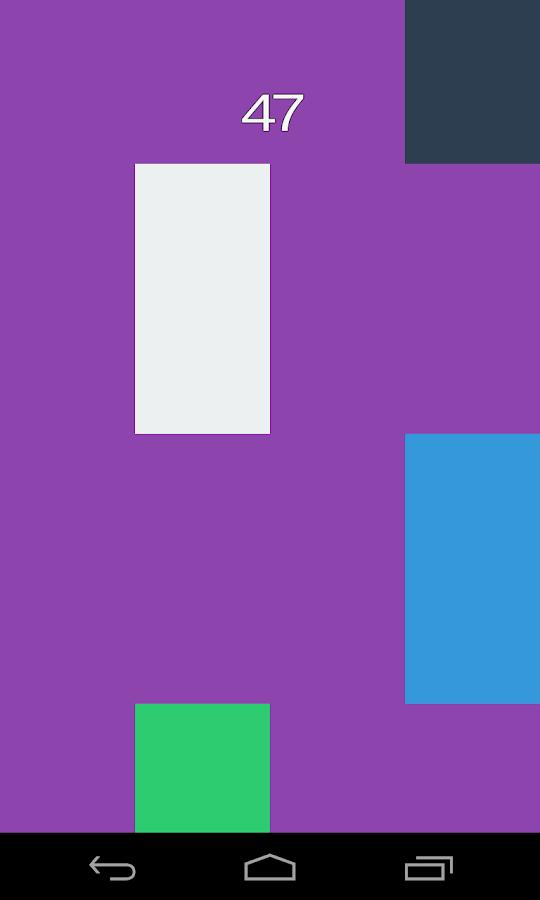 Color Tiles - screenshot