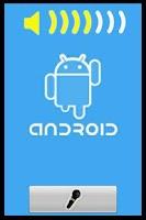 Screenshot of AMic (Android Virtual Mic)