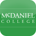 McDaniel College icon