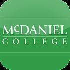 McDaniel College icon