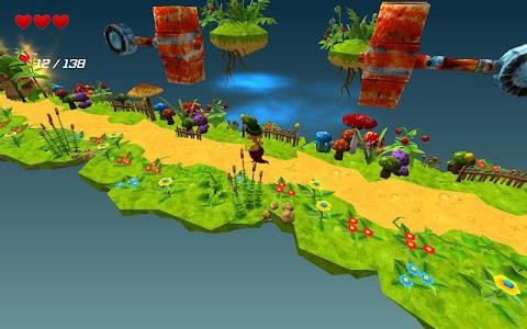 Booffland - Platform Game v1.0