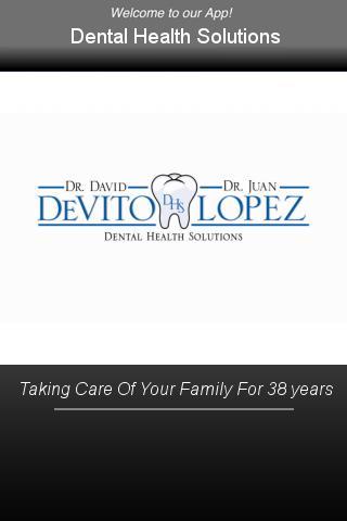 Dental Health Solutions