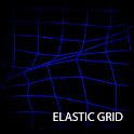 Elastic Grid Live Wallpaper icon
