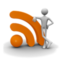 Mobo Rss Reader icon