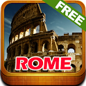 Temple Rome 2 Free Game icon