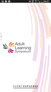 Adult Learning Symposium 2014 - screenshot thumbnail