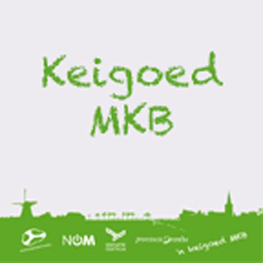 Keigoed MKB LOGO-APP點子