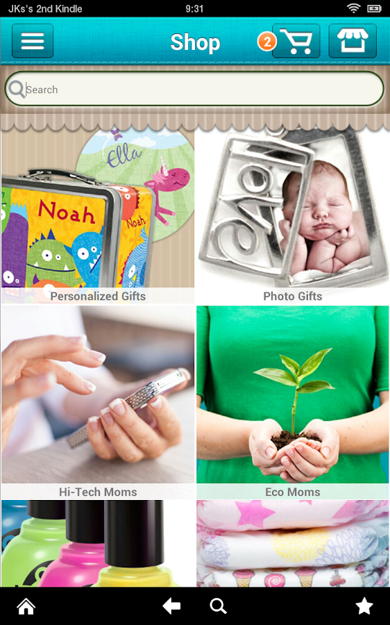 Kidfolio Baby Tracker & Book - screenshot