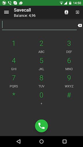 SaveCall : Softphone