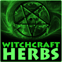 Witchcraft Herbs & Oils logo