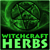 Witchcraft Herbs & Oils