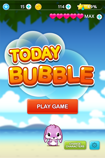 Today Bubble