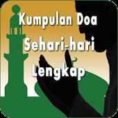 Kumpulan Doa Harian Lengkap