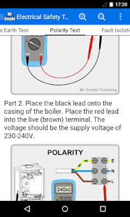 Electrical Safety Tests- screenshot thumbnail