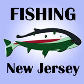 Fish NJ - GPS Guide