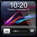 Xperia Z Ultra Lock Screen icon