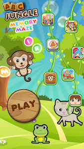 ABC Jungle Memory Maze v1.1
