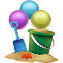 Beach Bubbles icon