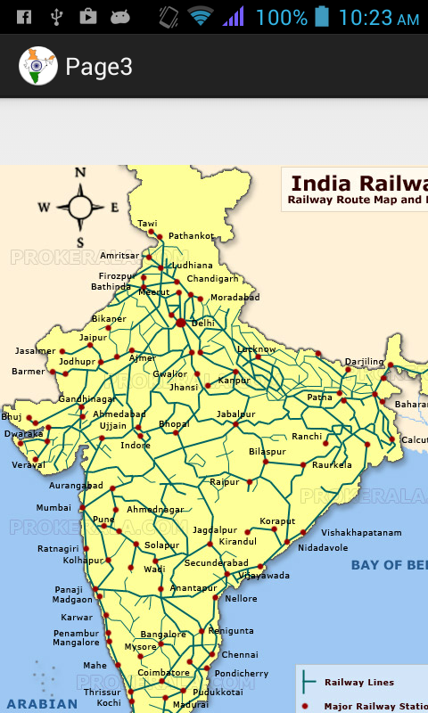 Geography of india android apps on google play geography of india screenshot gumiabroncs Images
