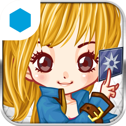 探検ドリランド【カードバトルRPGゲーム】GREE(グリー) 街機 App LOGO-APP試玩