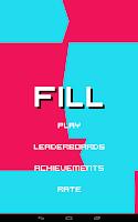 Screenshot of Fill