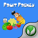 Fruit Frenzy GTV logo