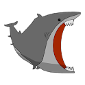 Shark Escape icon