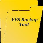 EFS Backup Tool
