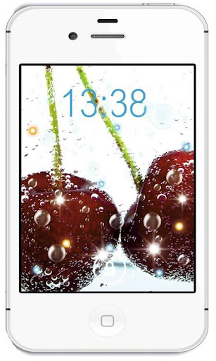 Fruit n Berry live wallpaper