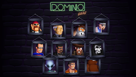 Domino Gang- screenshot thumbnail