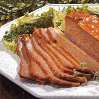 Glazed Corned Beef Brisket Recipe