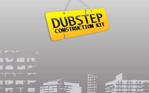 Dubstep Construction Kit - screenshot thumbnail
