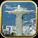 Brazil Puzzle Games icon