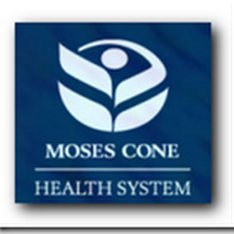 Moses Cone Health System invests $2M to subsidize electronic records in its clinics